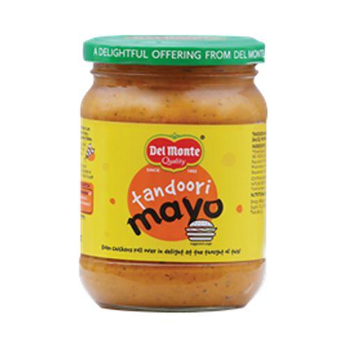 Del Monte Mayo - Tandoori, 265 g