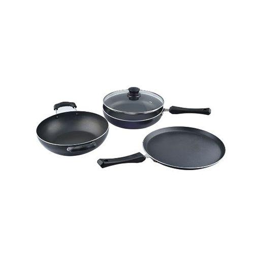 Buy Nirlon Non Stick Cookware Gift Set 3 Pcs Online At