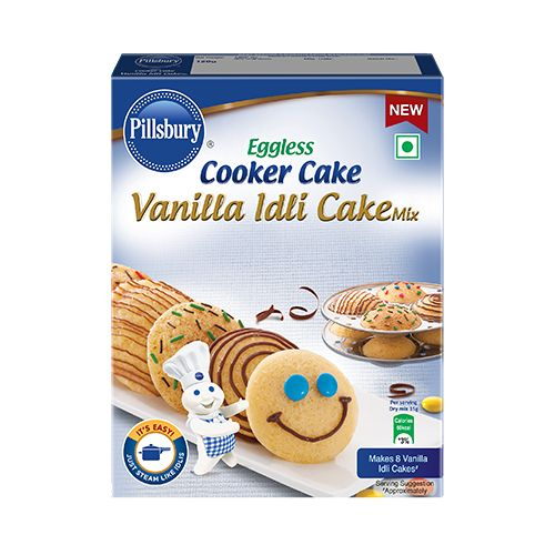 Pillsbury Vanilla Cake Mix Price