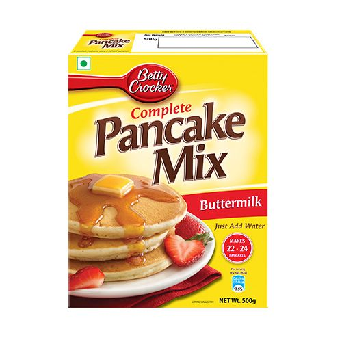 Betty Crocker Pancake Mix - Buttermilk, 500 g