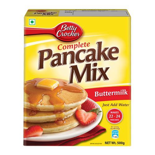 Betty Crocker Pancake Mix - Buttermilk, 500 g