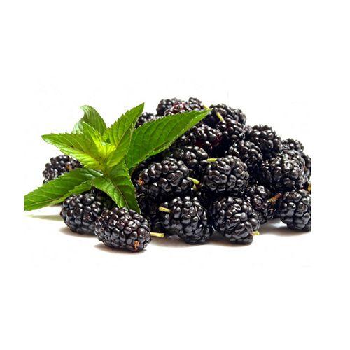 Fresho BlackBerry - Imported, 125 g