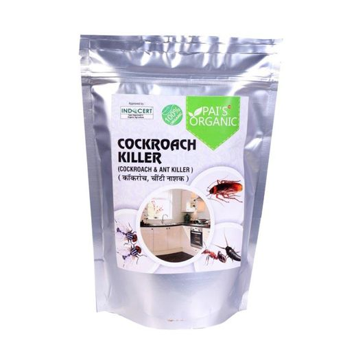 Buy Pai Organic Insect Repellent Cockroach Ants Killer Online At Best Price Bigbasket