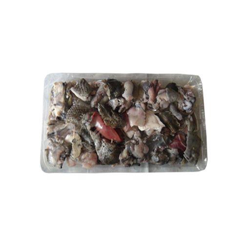 KB Livestock Farm Chicken - Black Meat Curry Cut, 500 g