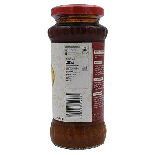 Fazlani Pickle - Tuna, 285 g