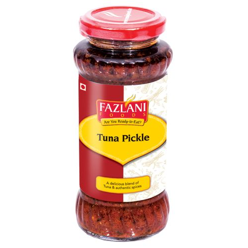 Fazlani Pickle - Tuna, 285 g