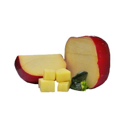 Fresho Signature Edam Ball Cheese - Diced, 200 g