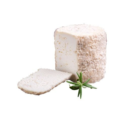 Fresho Signature Chevere Log Fresh Rindless Cheese - Diced, 200 g