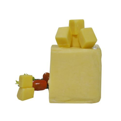 Fresho Signature Mozzarella Cheese - Diced, 100 g