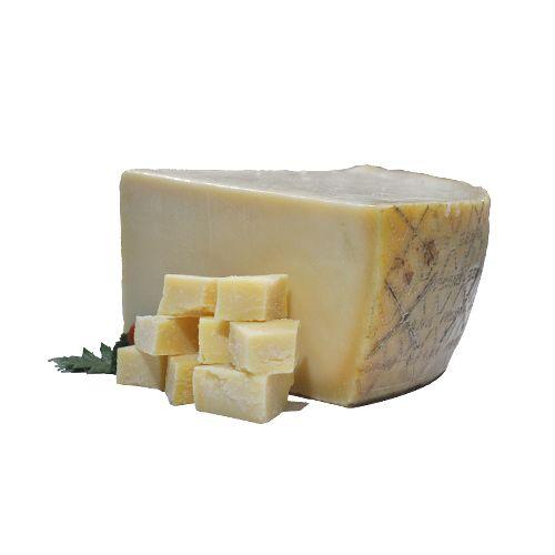Fresho Signature Parmesan Grana Padano D.O.P Cheese - Diced, 200 g