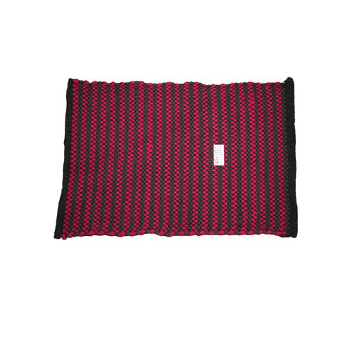 J-Son Floor Mat - Dot Cloth, 1 pc