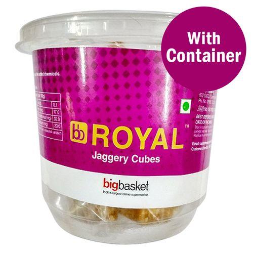 Buy Bb Royal Jaggery Cubes 400 Gm Online At Best Price Bigbasket