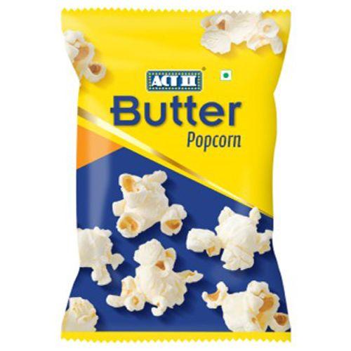 ACT II RTE BUTTER POPCORN PP, 50 g