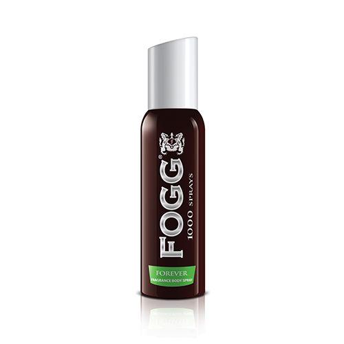 Buy Fogg Fragrance Body Spray For Men 1000 Sprays Forever 150 Ml