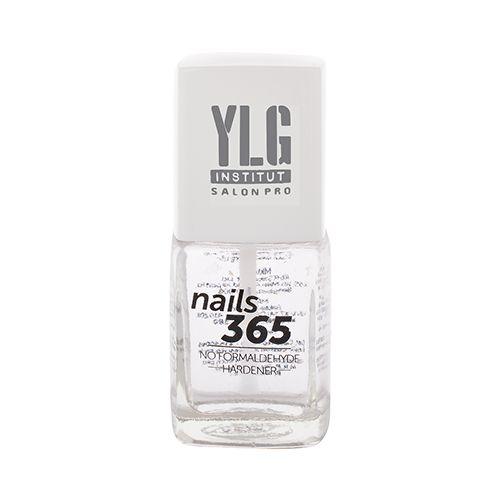 YLG Nails365 Nail Care - Nail Hardener, 9 ml