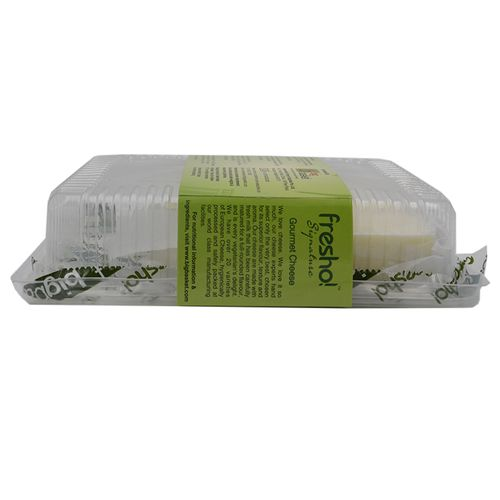 Fresho Signature Cheese - Mozzarella, Block, 100 g