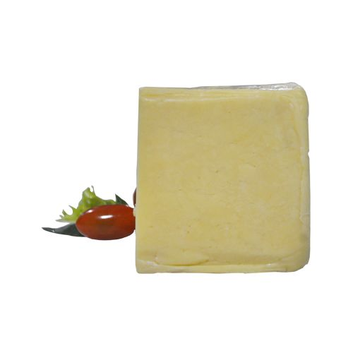 Fresho Signature Cheese - Mozzarella, Block, 200 g