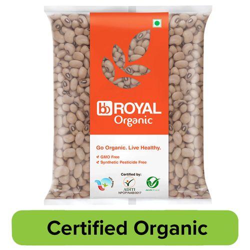 BB Royal Organic - Soyabean Whole, 500 g
