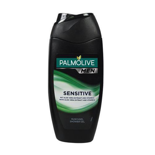 Palmolive Men Body Wash - Sensitive, Imported, 250 ml