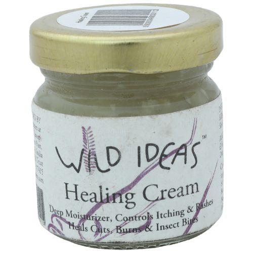Wild Ideas Healing Cream, 41 g