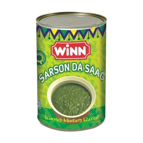 Winn Sarson Da Saag, 450 g
