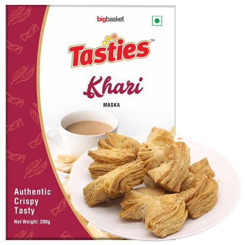 Tasties Khari - Maska, 200 g