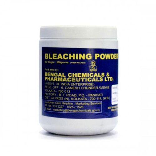 Bengal Chemical Bleaching Powder, 500 g
