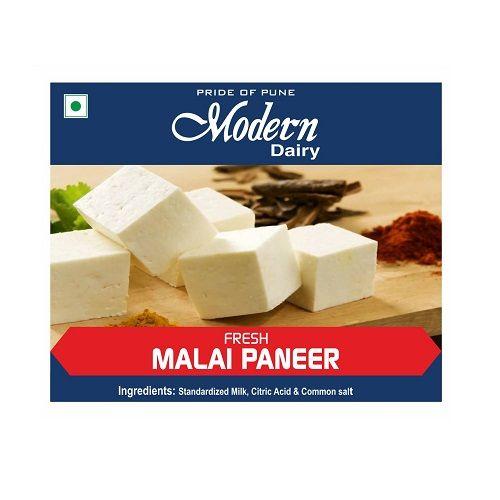 Modern Dairy Paneer - Dairy Fresh Malai, 200 gm
