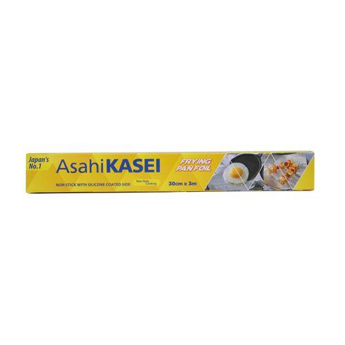 Asahikasei Frying Pan Foil, 30cm X 3m