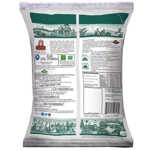 India Gate Rice - Basmati, Regular Choice, 5 kg