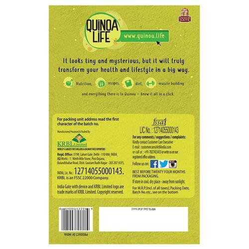 India Gate Quinoa, 500 g