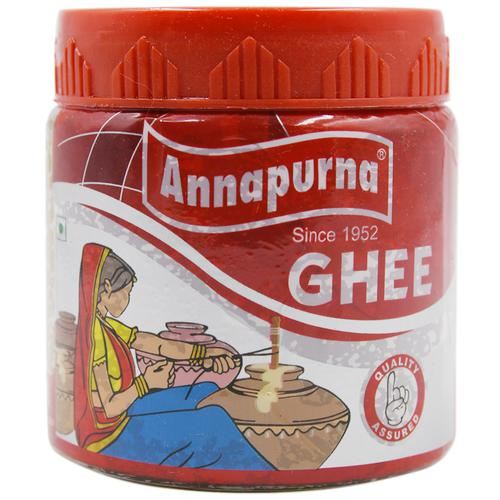 Annapurna Ghee, 250 ml