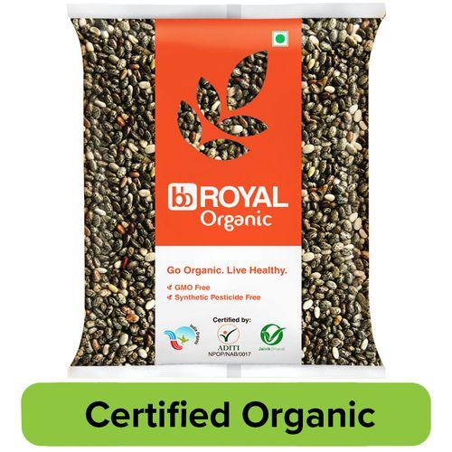 BB Royal Organic - Chia Seeds, 100 g