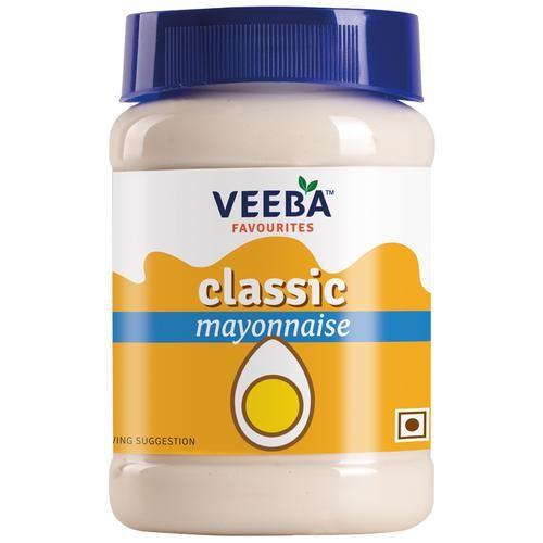 Veeba Mayonnaise - Classic, 250 g