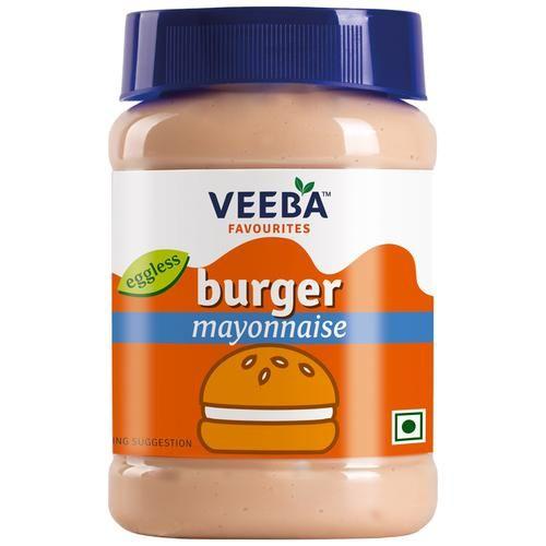 Veeba Mayonnaise - Burger, 250 g