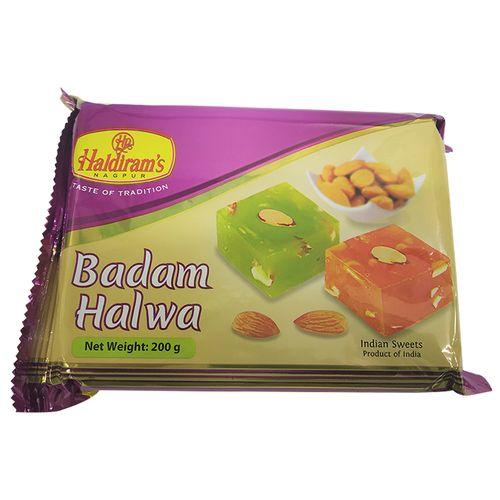 Bambino Soan Papadi Badam, 200 g