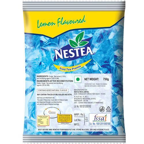Nestea Iced Tea Premix, 750 g