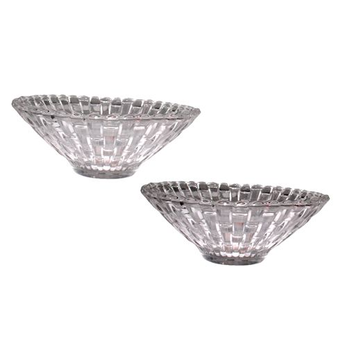 d657172ddc95 Buy Hi Luxe Embassy Glass Bowl Set 280 Ml Online At Best Price ...