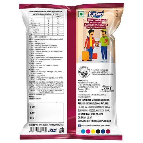 Kurkure Trangles - Mango Achaari, 45 g