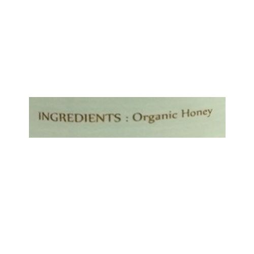 Nature's Nectar Organic Honey, 150 g