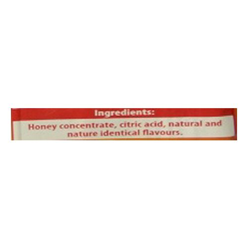 Nature's Nectar Candied Honey Concentrate - Honey Chew With Five Varients, 500 g