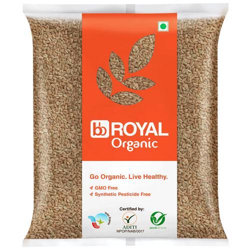 bb Royal Organic - Ajwain, 50 g