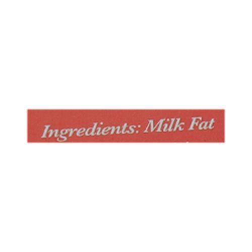 President Premium Butter - Unsalted, 100 g Carton