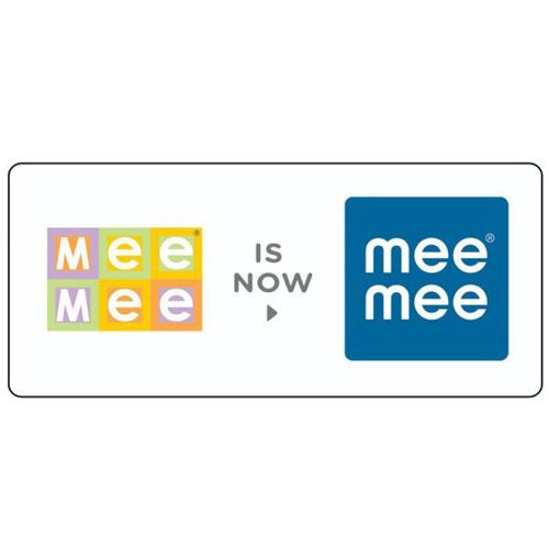Mee Mee Cleaning Brush - Bottle & Nipple, White, 1 pc