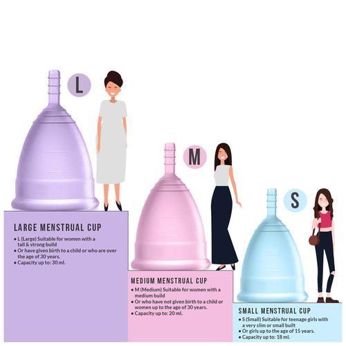 Memahami Fungsi Menstrual Cup, Pengganti Pembalut dan Tampon