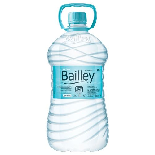 Bailley  Drinking Water, 5 L