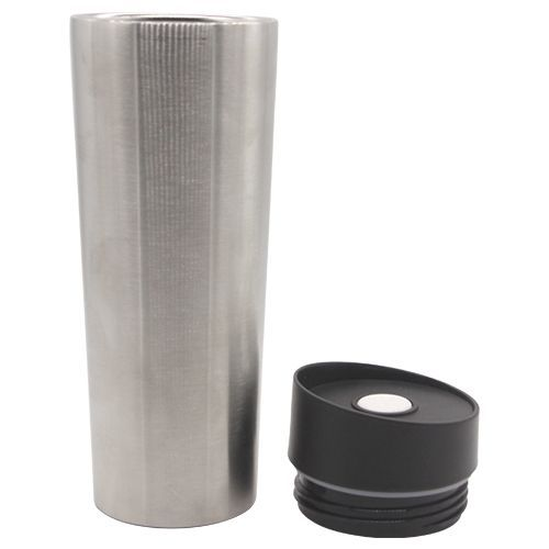 DP Flask - Stainless Steel, 400 ml