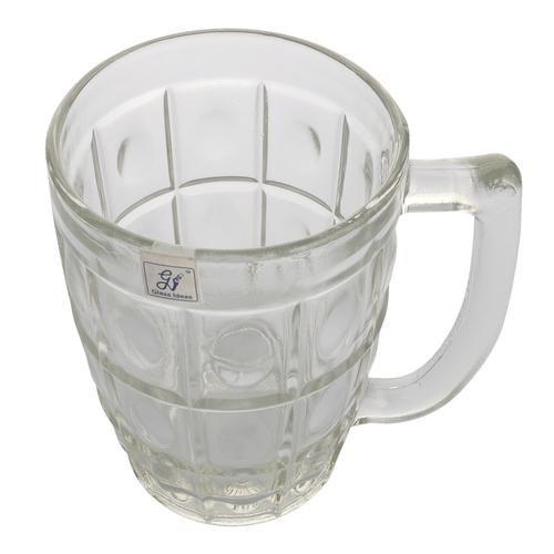 Glass Ideas  Beer/Juice Mug, 350 ml