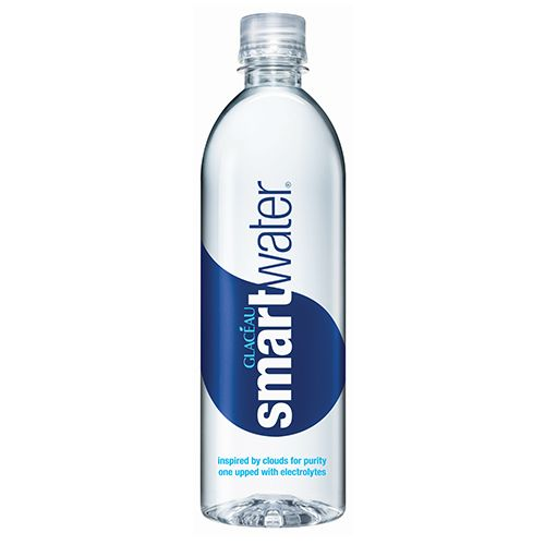 Glaceau  Smartwater, 750 ml