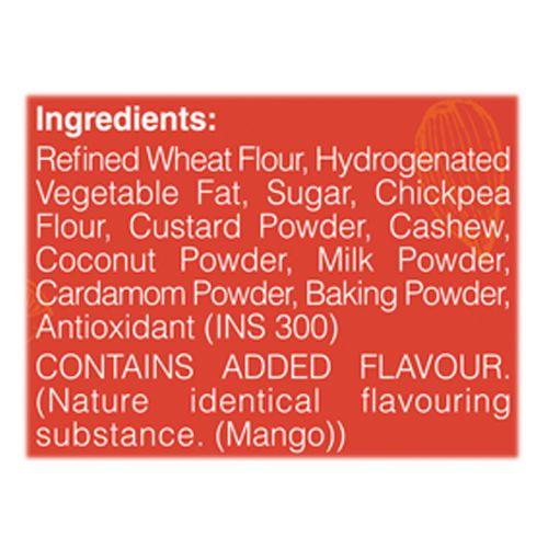 Tasties Khatai - Mango, 300 gm